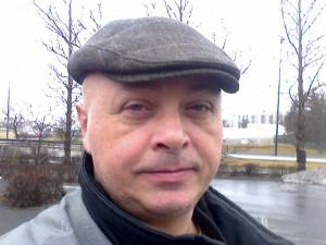 Guy Ellis in 2020